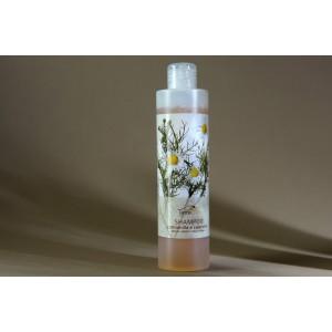 Shampoo camomilla e calendula