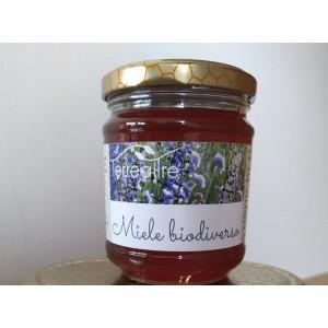 Miele biodiverso (millefiori)